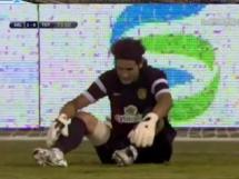 AEL Limassol - Tottenham Hotspur