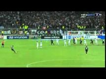 Olympique Lyon - Astra Giurgiu