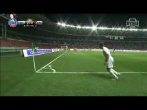 Terek Grozny - Arsenal Tula