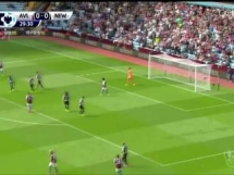 Aston Villa 0:0 Newcastle United
