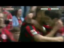 Eintracht Frankfurt - Freiburg