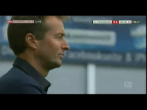 Paderborn - FSV Mainz 05