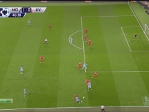 Manchester City 3:1 Liverpool