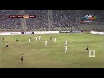 Neftci Baku - Partizan Belgrad
