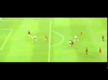 Legia Warszawa - FK Aktobe