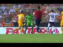 Valencia CF - Malaga CF