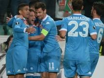 Napoli 5:0 Midtjylland