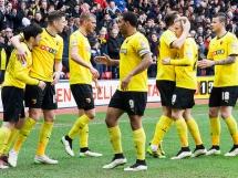 Watford 1:0 Leeds United