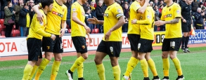 Watford - Leeds United