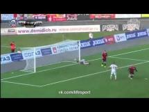Amkar Perm - Spartak Moskwa