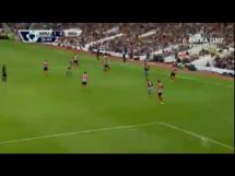 West Ham United - Southampton