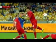 Ukraina - Mołdawia