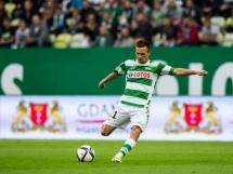 Lechia Gdańsk 2:0 Ruch Chorzów
