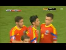 Grecja - Rumunia