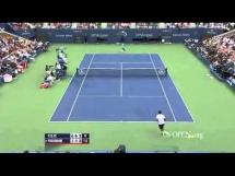 Roger Federer - Marin Cilic 0:3
