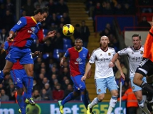 Crystal Palace 2:1 Aston Villa