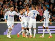 Olympique Marsylia 1:0 Sporting Braga