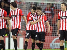 Athletic Bilbao 5:1 Partizan Belgrad