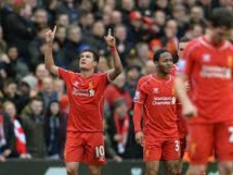 Rubin Kazan 0:1 Liverpool