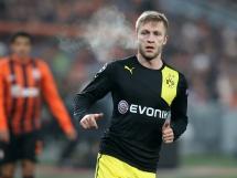 Borussia Dortmund 1:3 VfL Wolfsburg