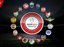 Genclerbirligi 1:1 Galatasaray SK