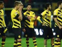 Borussia Dortmund 4:0 FK Qabala