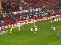 Trabzonspor 2:0 Akhisar Belediyespor