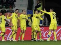 Dynamo Mińsk 1:2 Villarreal CF