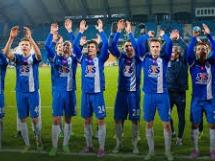 Lech Poznań 0:2 Fiorentina