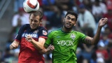Chicago Fire - Seattle Sounders
