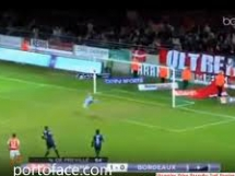 FC Sion 1:1 Bordeaux