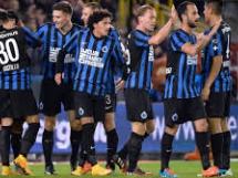 Club Brugge 1:0 Legia Warszawa