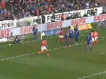 FSV Mainz 05 - VfL Wolfsburg 1:1