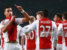 Ajax Amsterdam 0:0 Fenerbahce