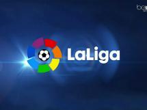 Malaga CF 4:1 Las Palmas