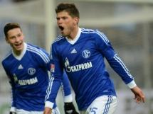 Sparta Praga 1:1 Schalke 04