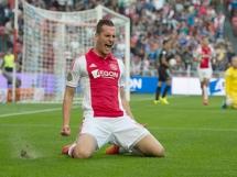 Ajax Amsterdam 4:0 Den Haag
