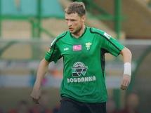 Jagiellonia Białystok 2:0 Górnik Łęczna