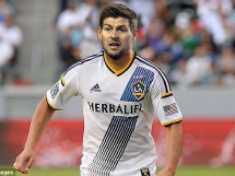 Los Angeles Galaxy 5:2 San Jose Earthquakes