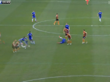 Hull City - Chelsea Londyn 2:3