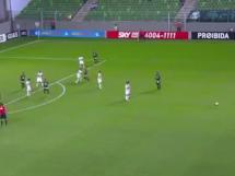 America Mineiro 2:1 Coritiba