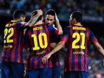 Villarreal CF 2:2 FC Barcelona