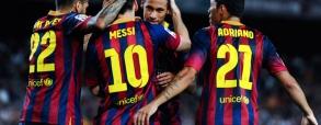 Betis Sewilla 0:2 FC Barcelona