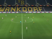 Villarreal CF 2:0 Dynamo Kijów