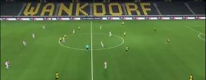 Dinamo Zagrzeb 3:0 Tottenham Hotspur