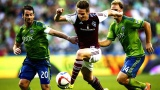 Seattle Sounders 0:1 Colorado Rapids