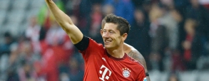 Bayern Monachium 1:0 Eintracht Frankfurt