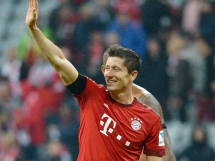 Bayern Monachium 0:0 Borussia Dortmund