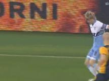 Lazio Rzym - Verona 2:0