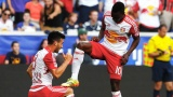 New York Red Bulls 4:1 New England Revolution